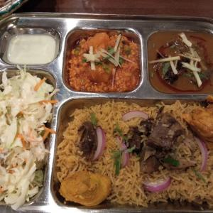 大阪ハラールレストラン(千船 パキスタン料理)再訪問