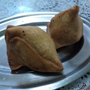 クスム(三宮 インド料理)再訪問