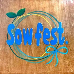 1月26日 前橋市創業センター「第1回Sow fest.(ソウ・フェス)」