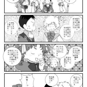 素敵にお茶会5