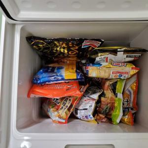 業務用冷凍食品!