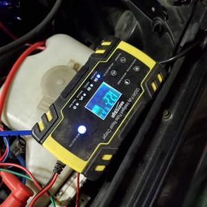 E30MT 充電器いろいろ