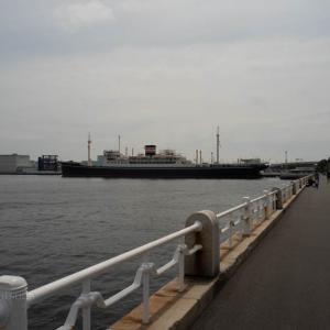みなと横浜へ