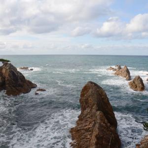 千貫松島のドローン空撮動画