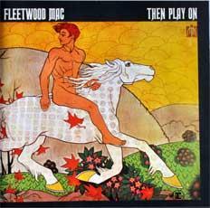 初期フリートウッド・マックを聴く