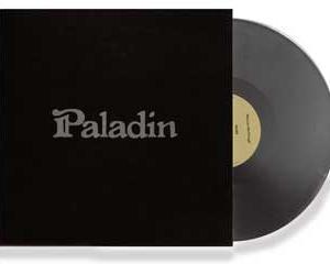 パラディンを聴いてみる