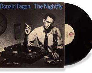 ドナルド・フェイゲンを聴く