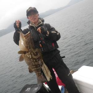 第3弾 中五島のアラ釣り