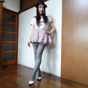 ファッションと、新たなるスタート☆