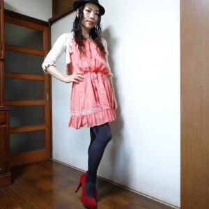 夏ファッションと、今の事☆