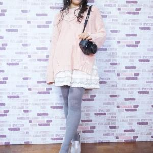 ファッションとSONY様のカメラと、、2☆