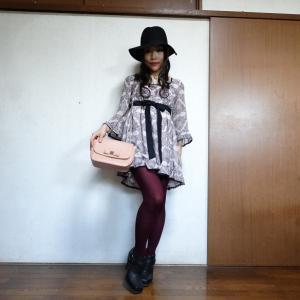 ファッションと、大学受験レベルの英語のテストと。。☆