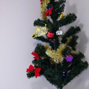 今年のクリスマスなど