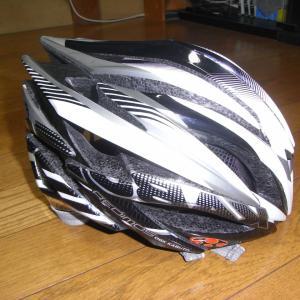ヘルメットおじさん交換