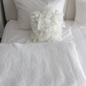 デリケートな白いアイテムを大切に使うために!楽天お買い物マラソンで買ったランドレス