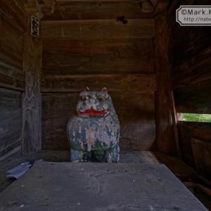 山森阿蘇神社-2