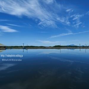 ウユニ塩湖(ウソです)