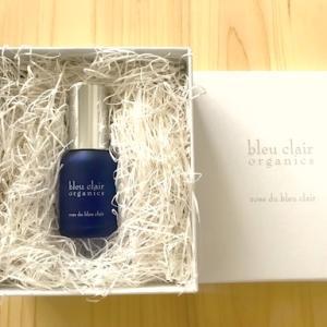 明日10時AM発売開始♪天然香水rose du bleu clair