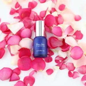 追加製造中 rose du bleu clair