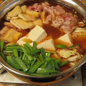 鍋文化の違い