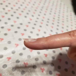 反り爪さんのベース作り