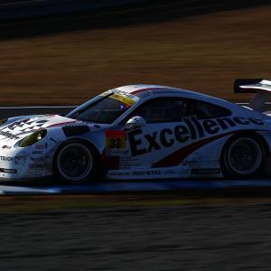 GT300 : #33 Excellence Porsche