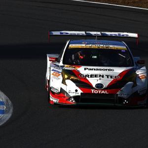 GT300 : #31  TOYOTA PRIUS apr GT