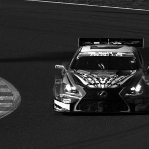GT500 : #19 WedsSport ADVAN RC F