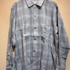 60s Deadstockシャツ