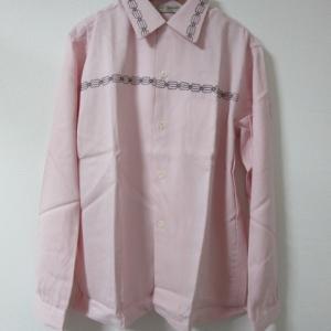 50s Deadstock レーヨンシャツ