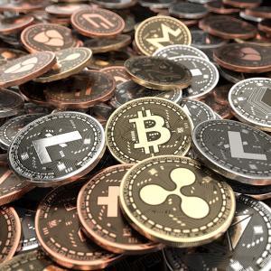 ●仮想通貨はやっぱり怖い!
