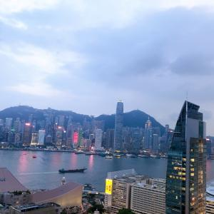 香港は大丈夫?