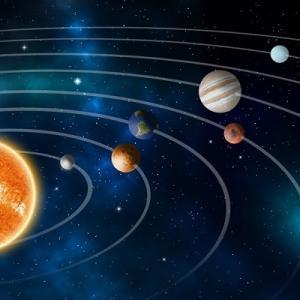 星の動きが投資に影響する?