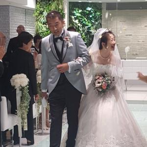 生徒様の結婚式(2)