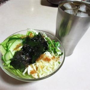 煮物と根菜でほっこり落ち着く晩酌