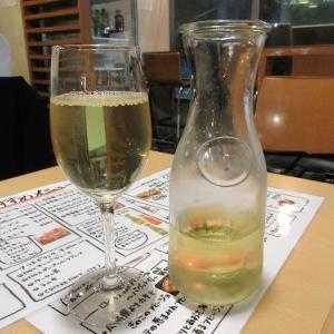 2軒目はワイン!カフェローリエ@入谷