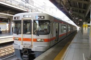 22年ぶりに新造車両登場!【JR東海315系】