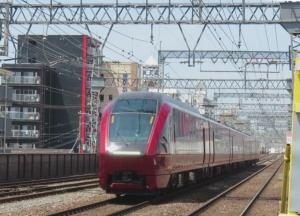 久しぶりの撮影会。近畿日本鉄道撮影@今里駅