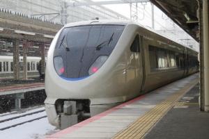 特急の減便、運休追加、一時帰休。【JR西日本、近畿日本鉄道、JR東海】