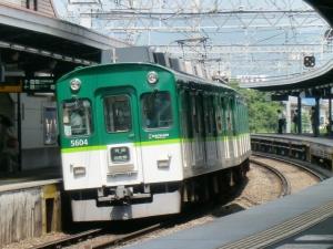 画期的な編成すべてが5扉の車両が誕生したわけ。【京阪5000系引退】