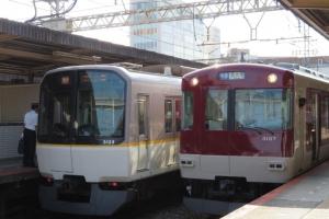 近畿日本鉄道車両形式(車番)の秘密。