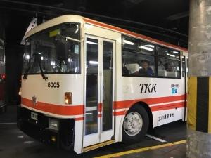 日本で唯一になったトロリーバスに乗車し室堂に。【黒部立山アルペンルートその4】