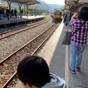 2019年クリスマス台北2日目⑥初タクシーで九份へ