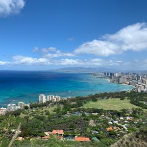 ハワイ9日目終了