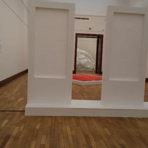 l'aperçu au musée,  Première galerie