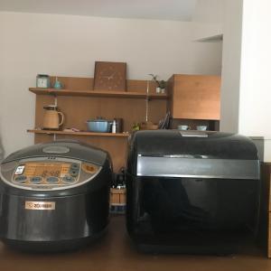 念願の炎舞炊き(炊飯器)モニターレポ