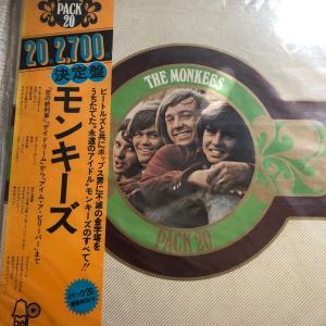 旧いレコード