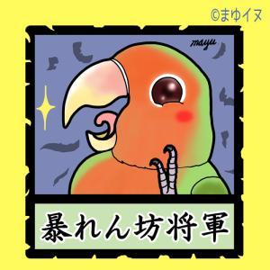 松山ハンズありがとうございました! & 明日からの10/13,14は「鳥フェス大阪」に出展します