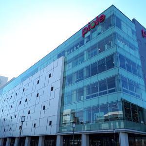 明日からの4/1~4の4日間は、JR姫路駅のピオレ1・5階「東急ハンズ姫路店」にて出店します