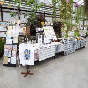 ゴールデンウィーク期間の「掛川花鳥園」出店、「ペット王国2021」開催中止となりました